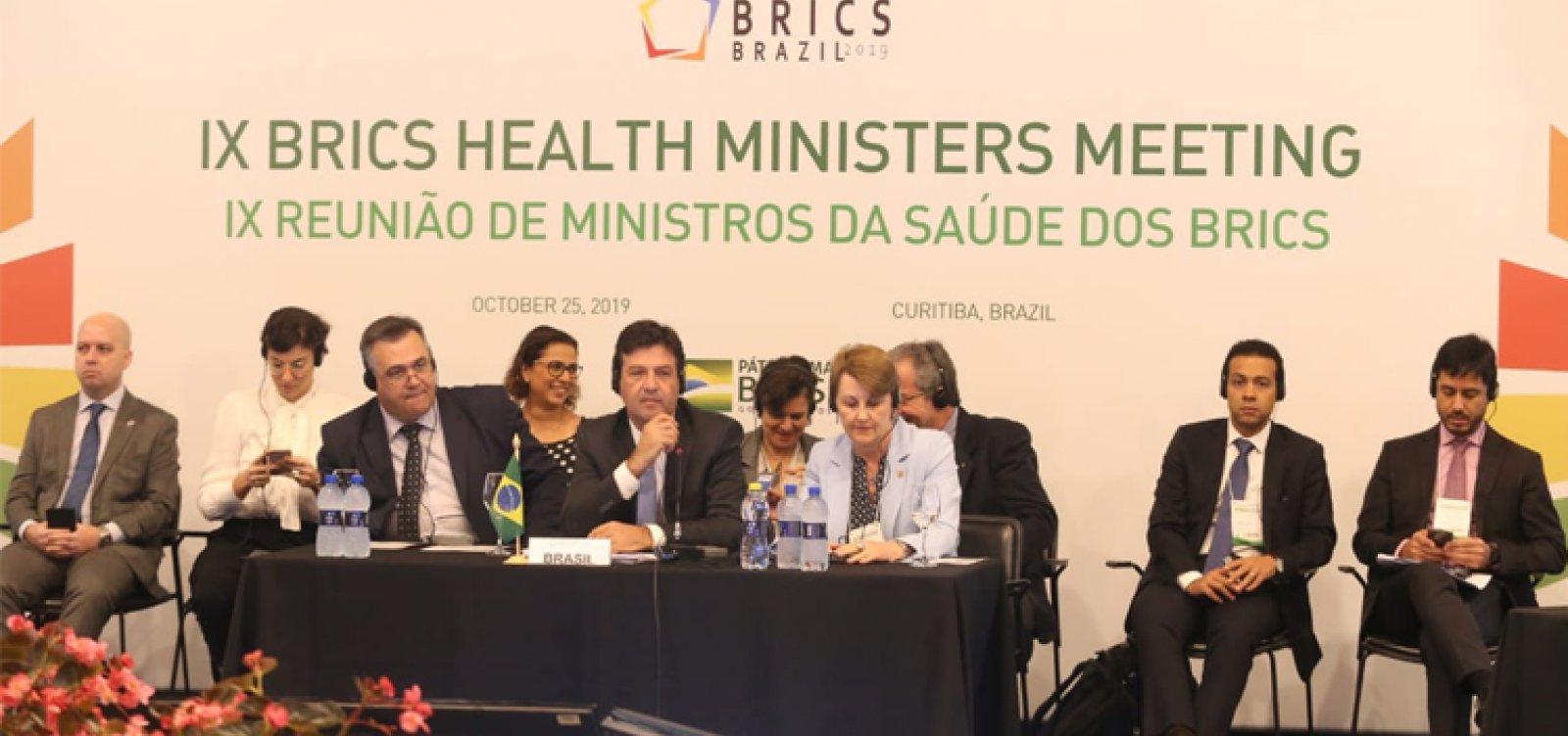 Banco de leite materno: Brasil será exemplo para China, Rússia, Índia e África do Sul