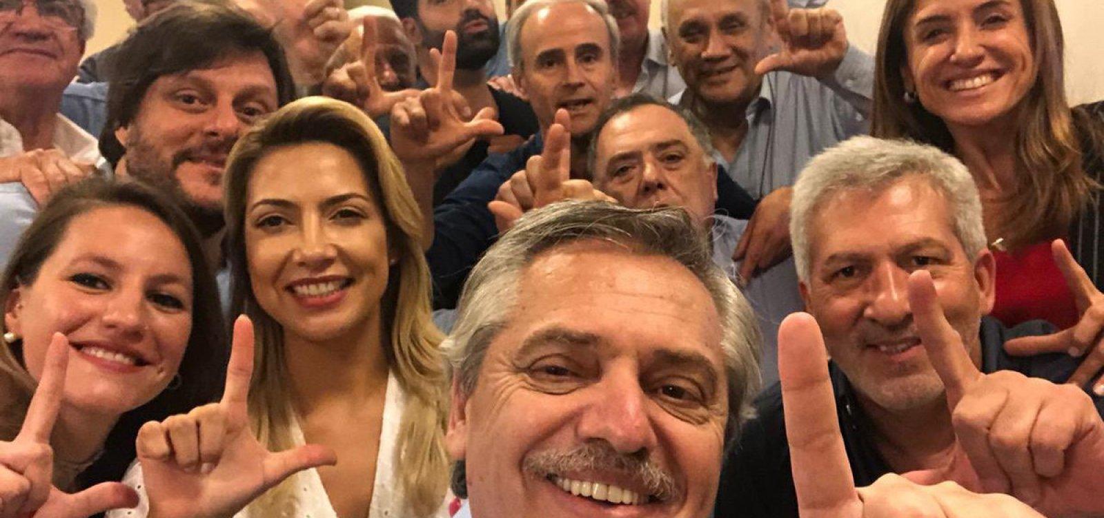 Atos políticos marcam aniversário de Lula neste domingo