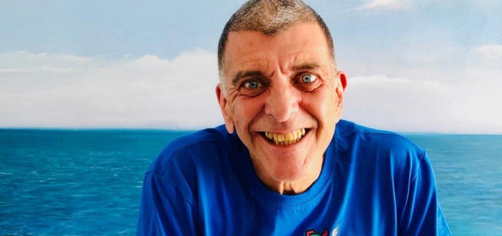 Diretor Jorge Fernando morre aos 64 anos