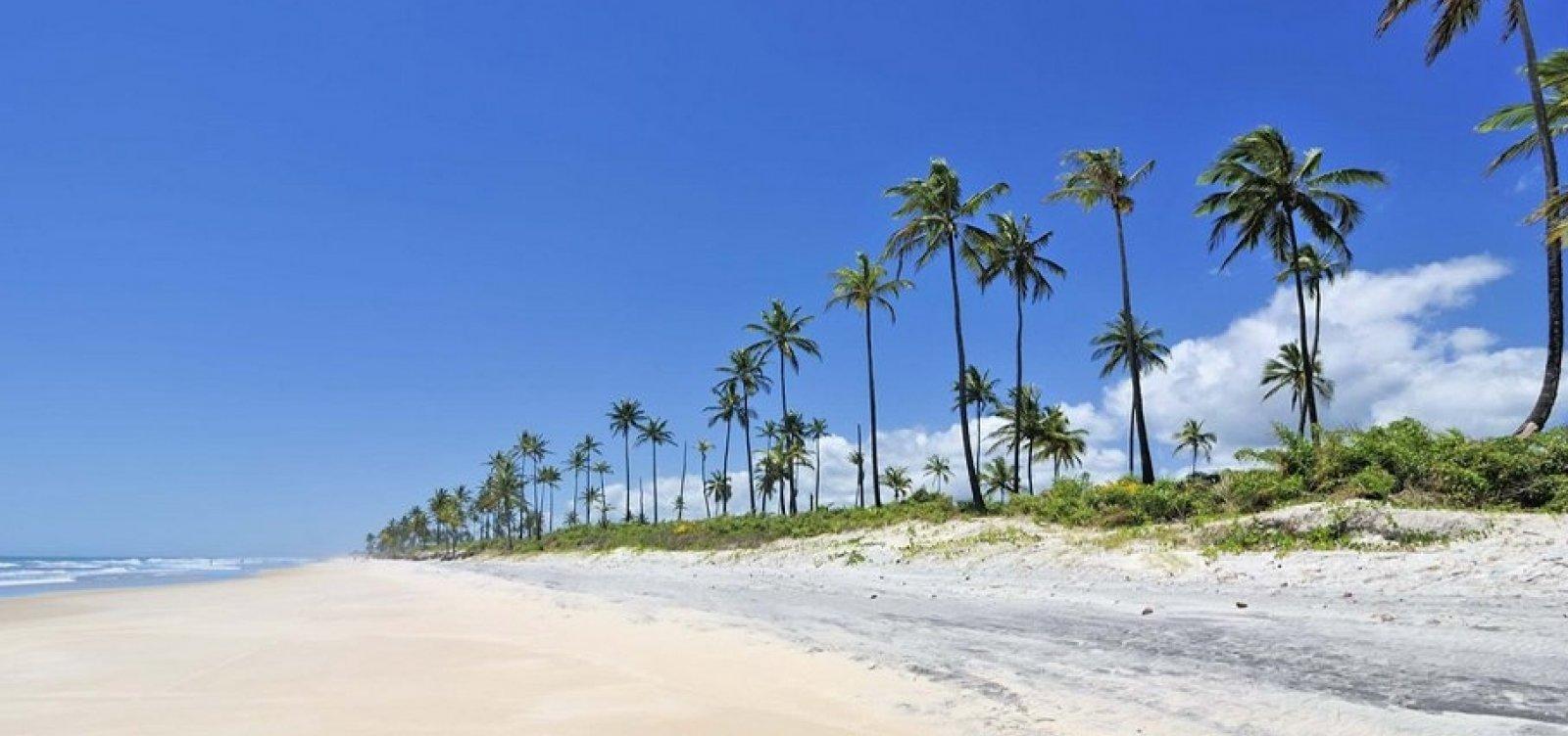 Funai é pressionada pela Embratur para transformar área indígena em hotel de luxo na Bahia