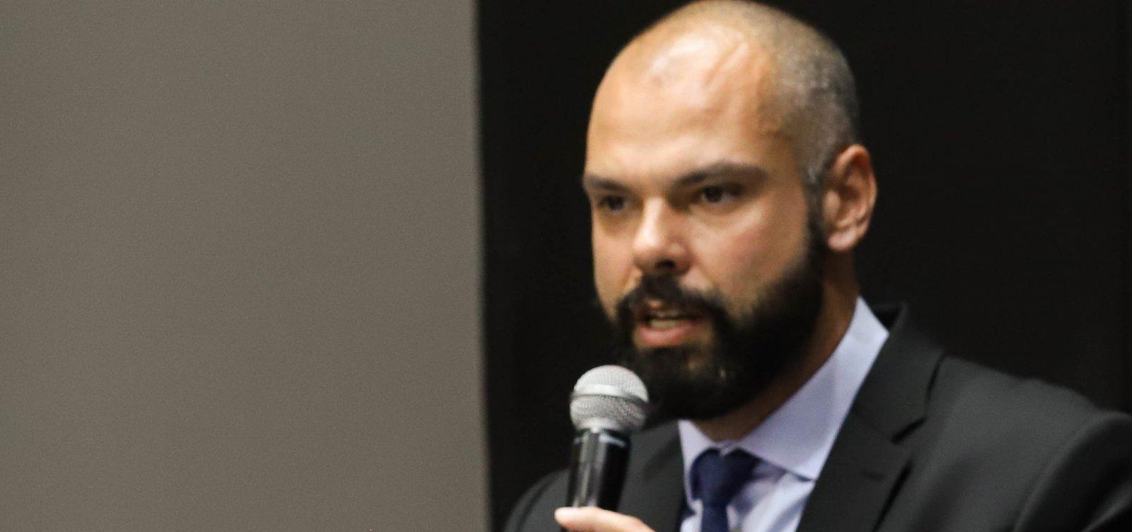 'Vou vencer esse desafio', diz Bruno Covas após diagnóstico de tumor