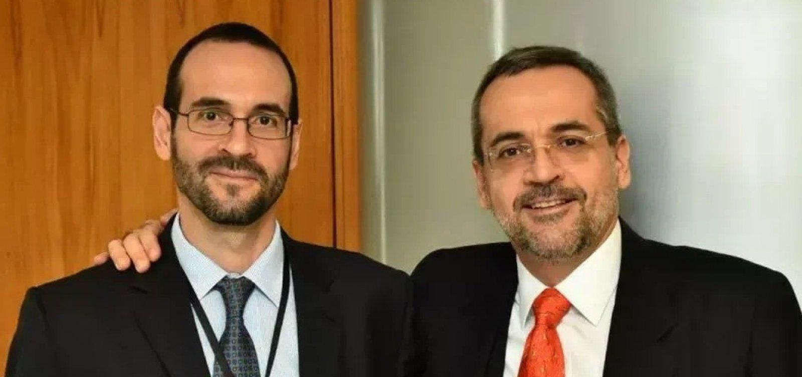 Família Weintraub acusa Rui de contingenciar verbas da Educação; Secretaria nega