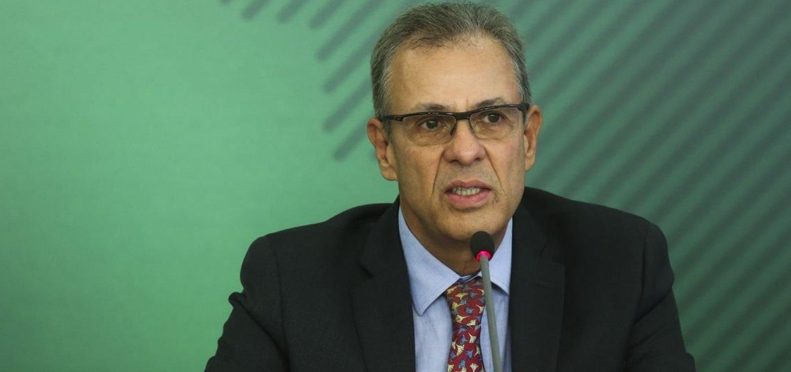 Projeto de privatização da Eletrobrás está pronto para ser enviado ao Congresso, diz ministro