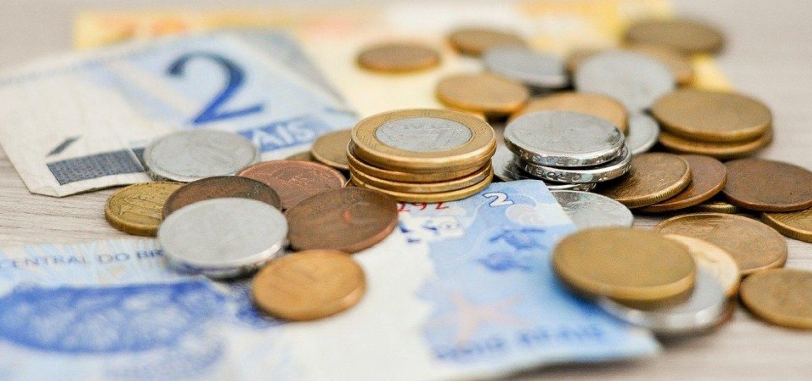 Estimativa de inflação deste ano é elevada para 3,29%