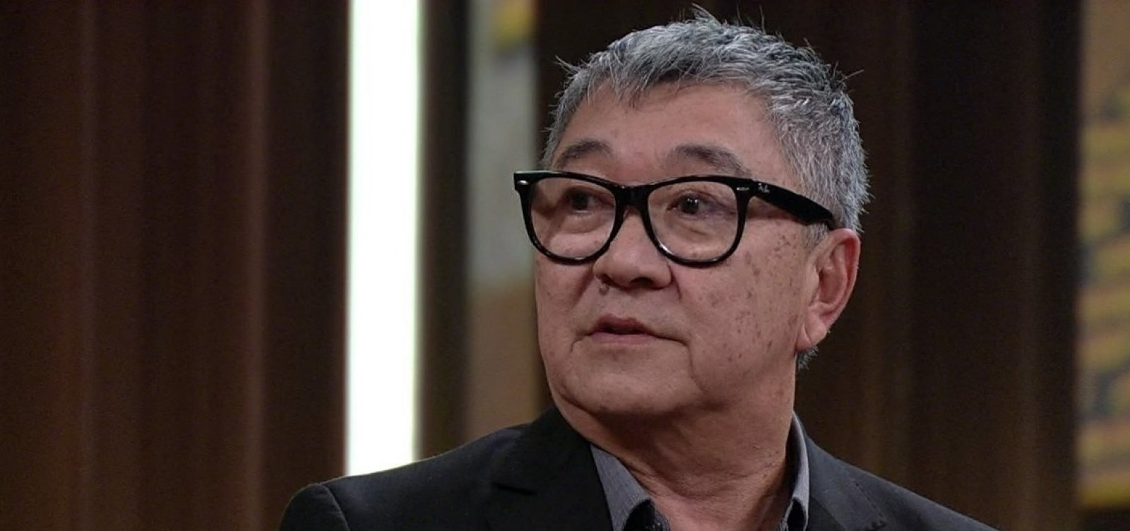 'Japonês da Federal' lança palestras motivacionais sobre combate à corrupção
