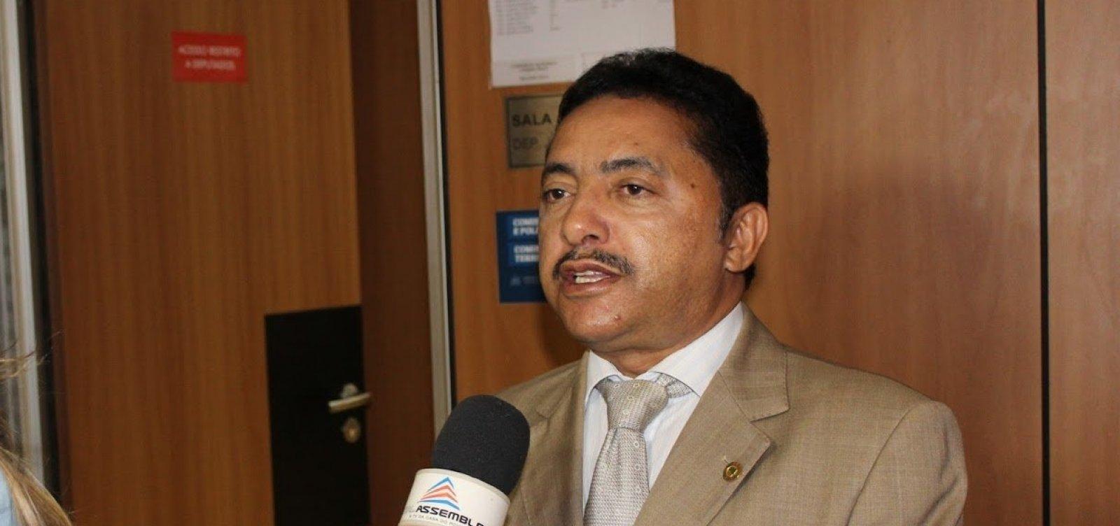 'PDT está mais próximo de Prates', diz deputado; Bellintani foi indicação de Rui