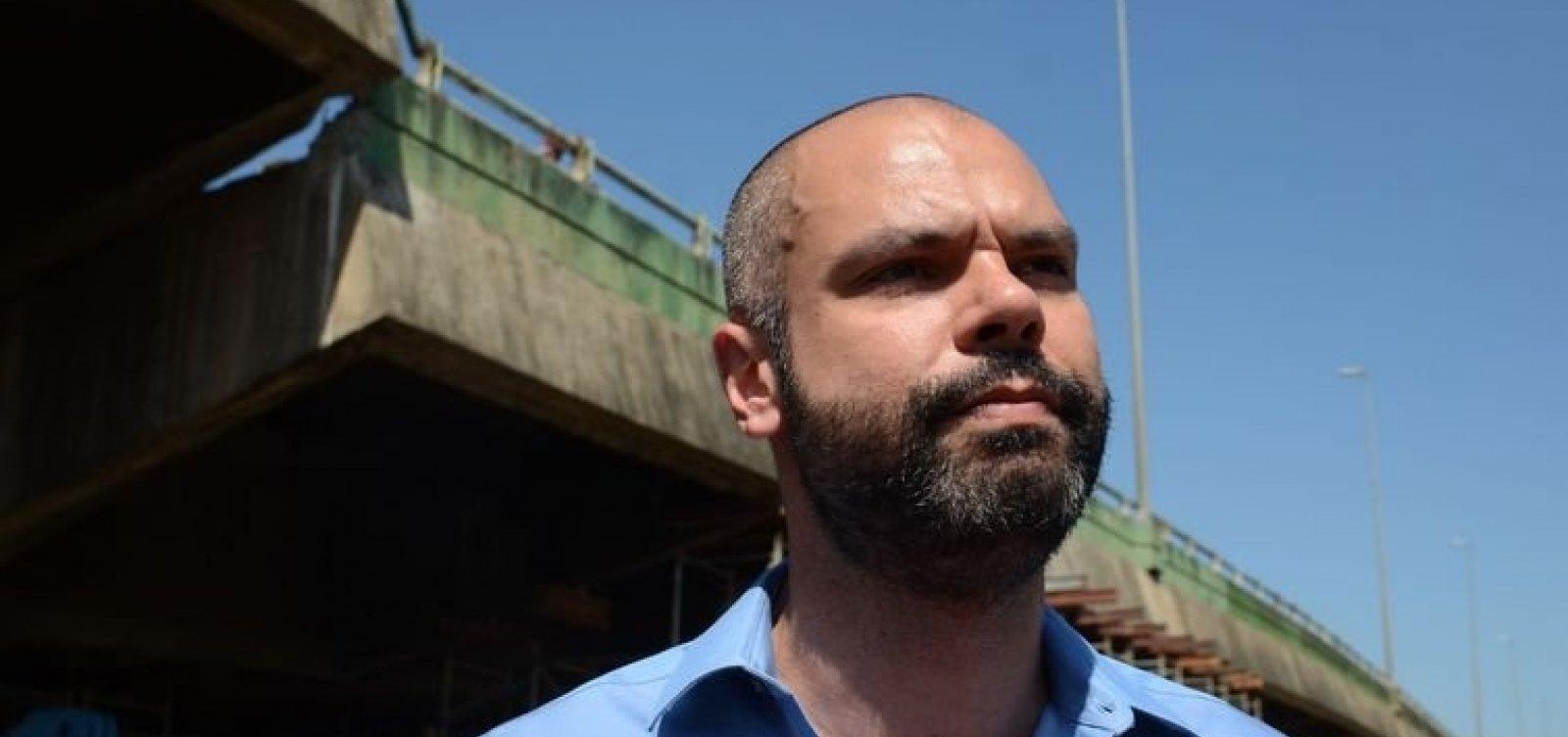 Prefeito de São Paulo, Bruno Covas é diagnosticado com câncer