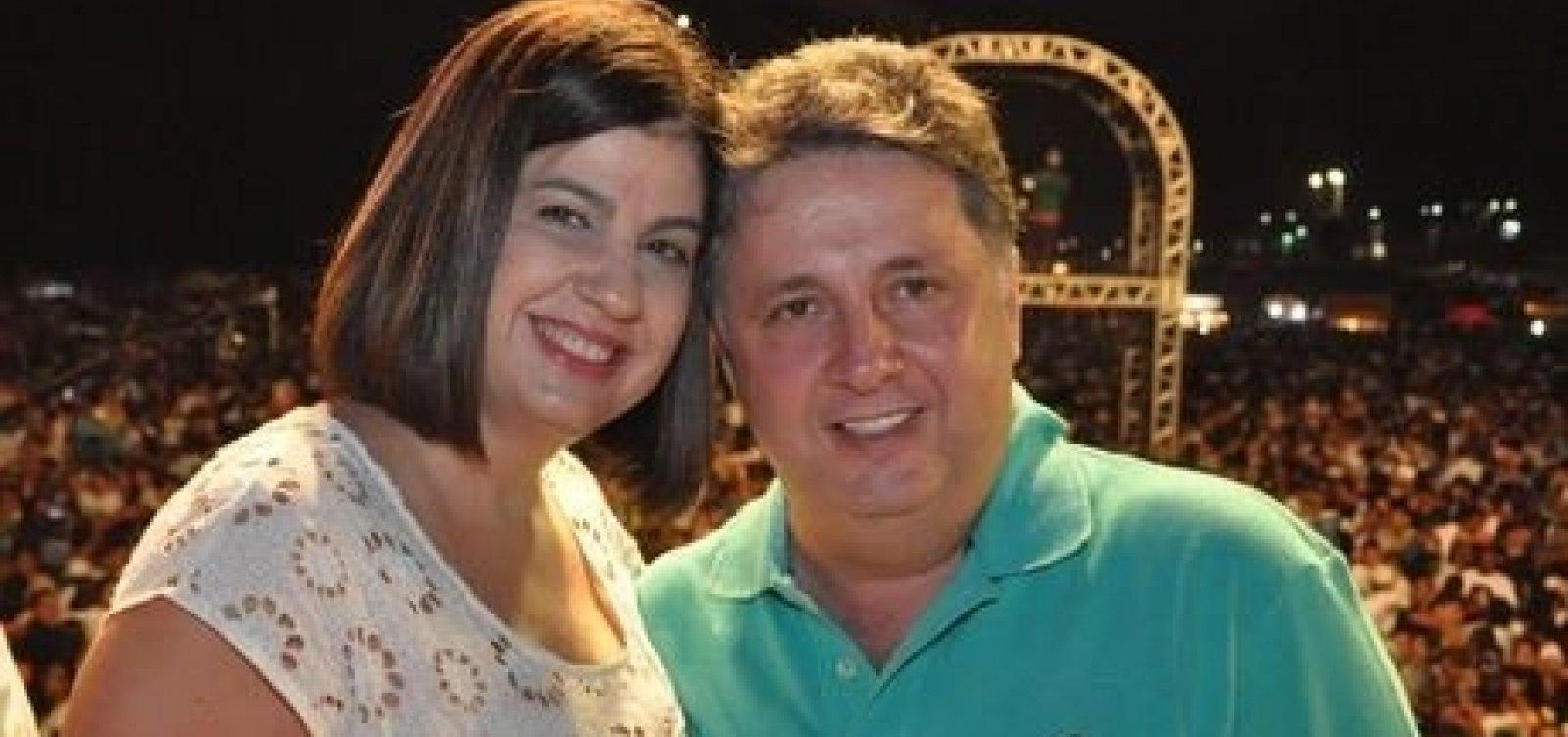 Justiça expede novo mandado de prisão contra Garotinho e Rosinha