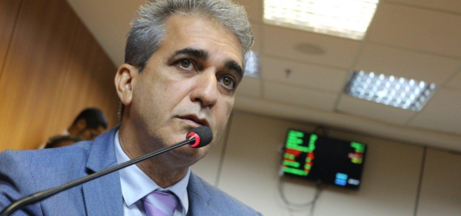 Deputado do PT é condenado à prisão por calúnias e difamação contra ACM Neto