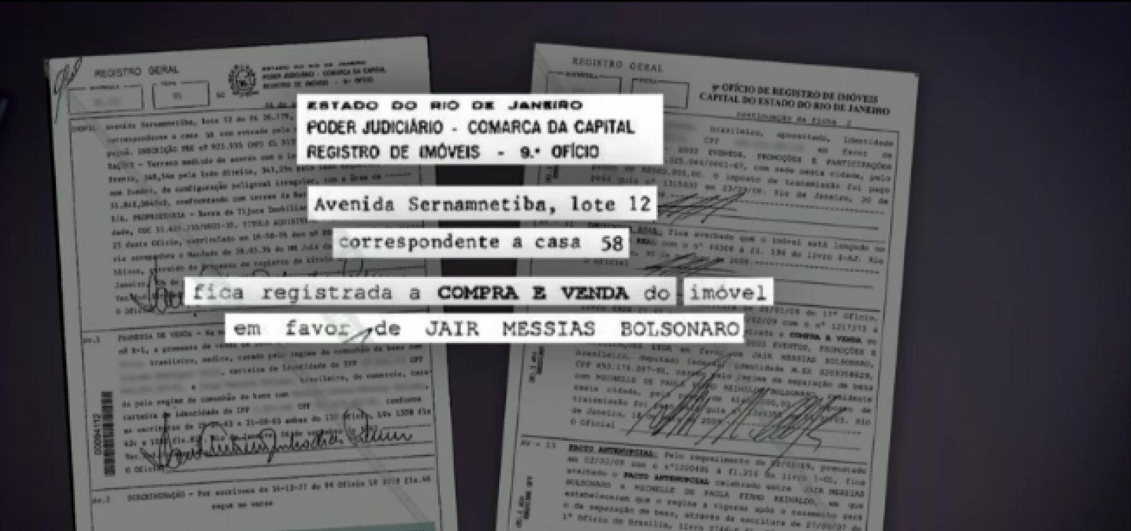 Globo responde a ataques de Bolsonaro sobre reportagem do JN; leia mais