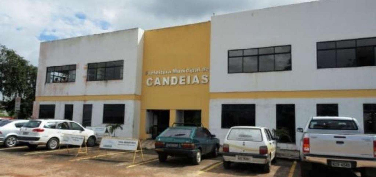 Candeias: Prefeitura abre processo seletivo para mais de 500 vagas