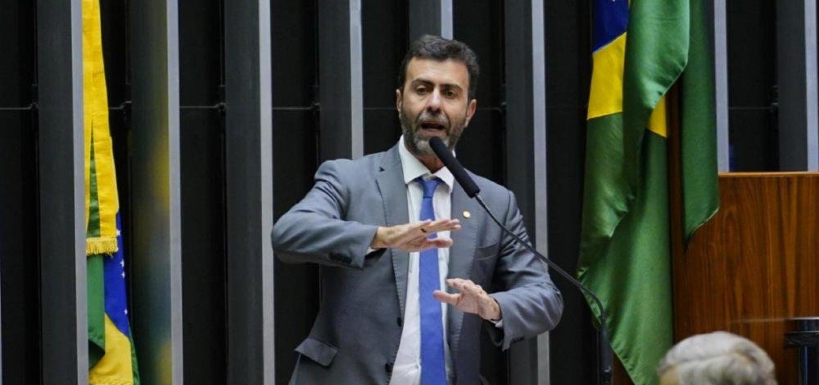 Bancada do PSOL pede investigação de Bolsonaro no caso Marielle
