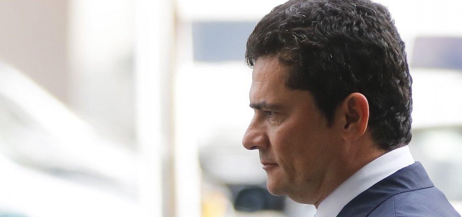 Moro cita 'possível equívoco' na investigação do caso Marielle e pede a PGR abertura de inquérito