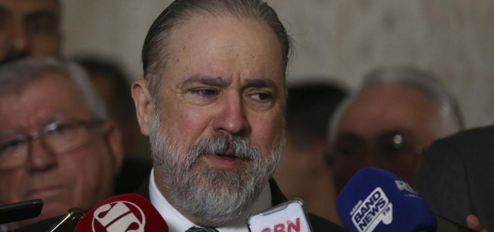 Aras diz que 'não há nada' vinculando Bolsonaro ao assassinato de Marielle