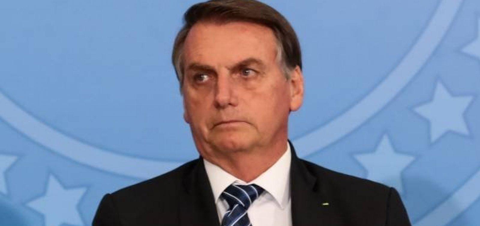 Porteiro mentiu sobre ida de suspeito à casa de Bolsonaro, diz procuradora