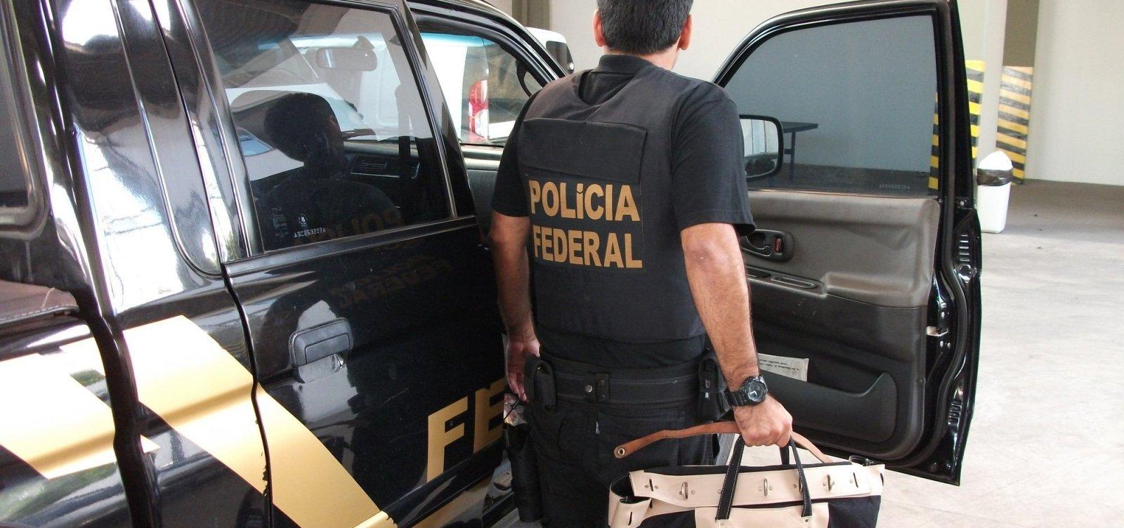 Operação da PF mira grupo em SP que facilitava imigração ilegal para os EUA