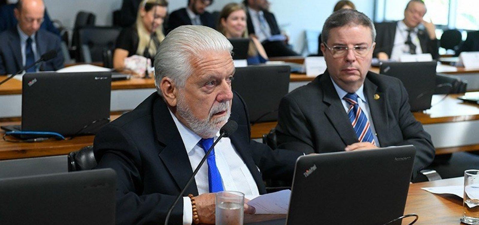 Investigação do caso Leros é prorrogada por mais 60 dias