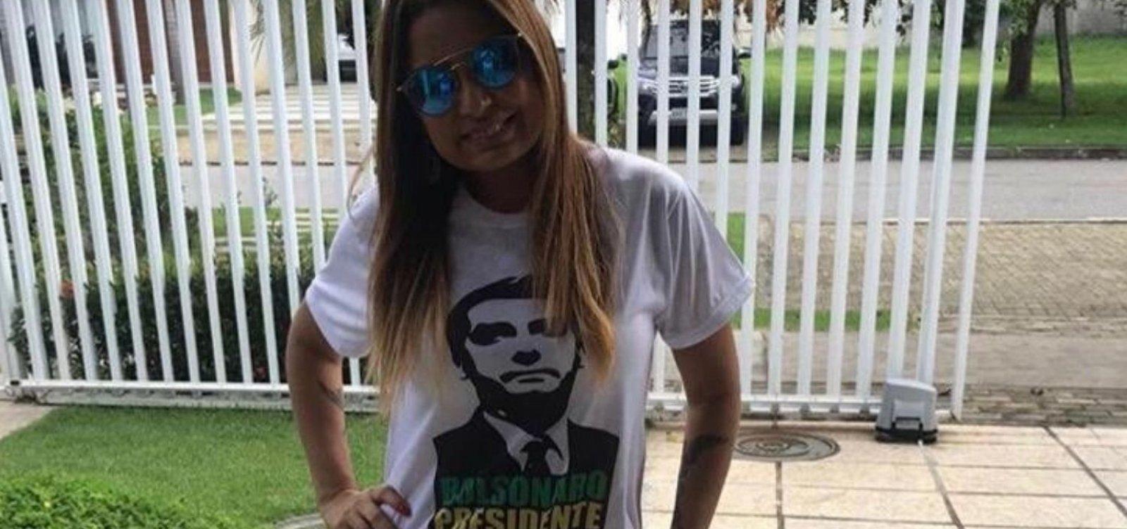 Chefe de MP no Rio recebe pedidos para afastar promotora que fez campanha para Bolsonaro