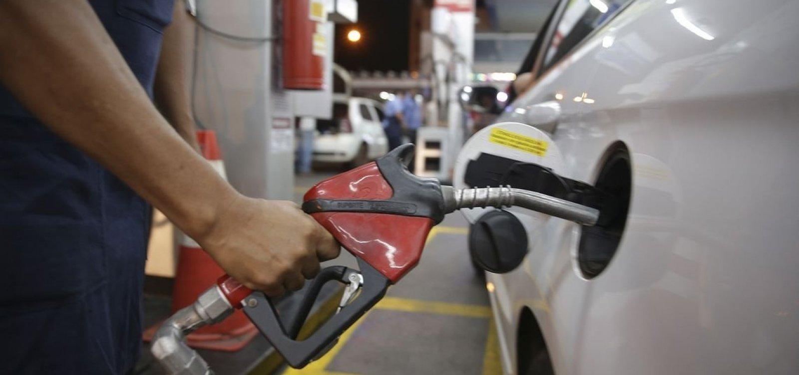 Petrobras reduz preço do diesel nas refinarias