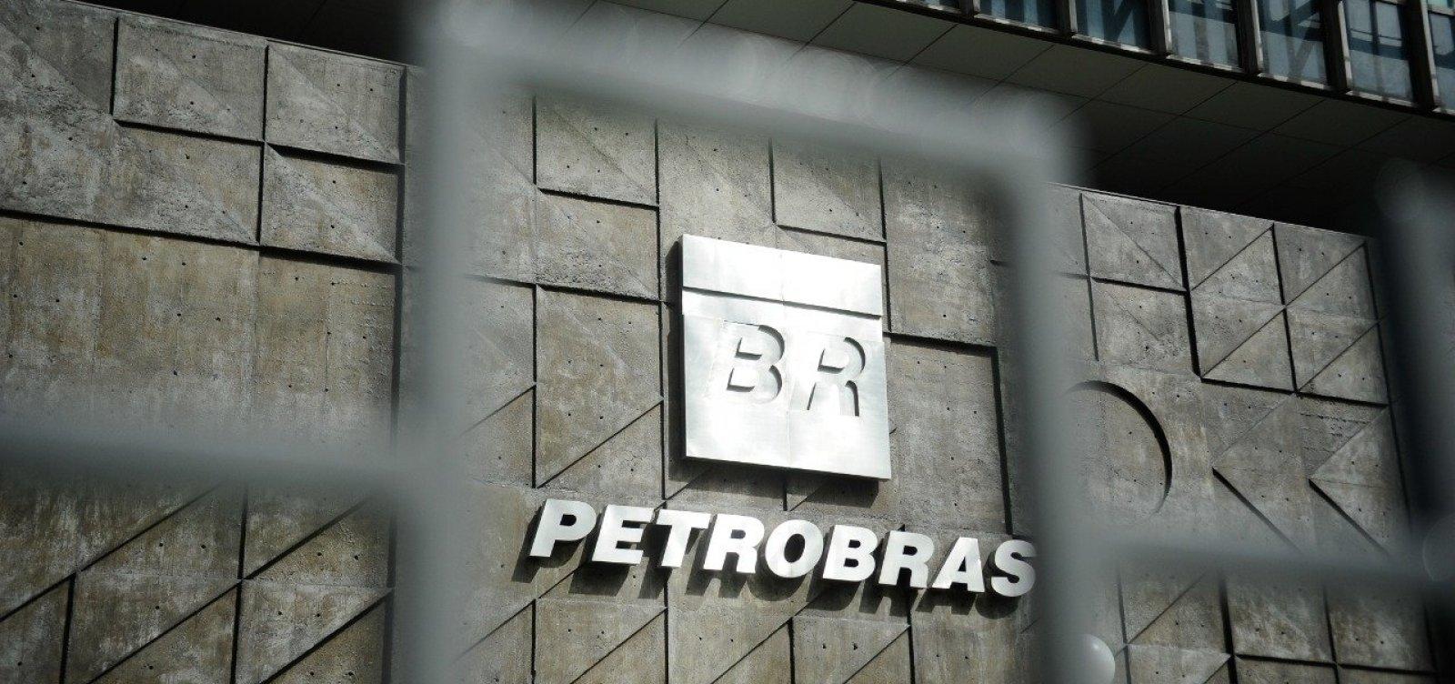 Empresa acusada de derramar óleo no Brasil foi contratada em 2015 pela Petrobras