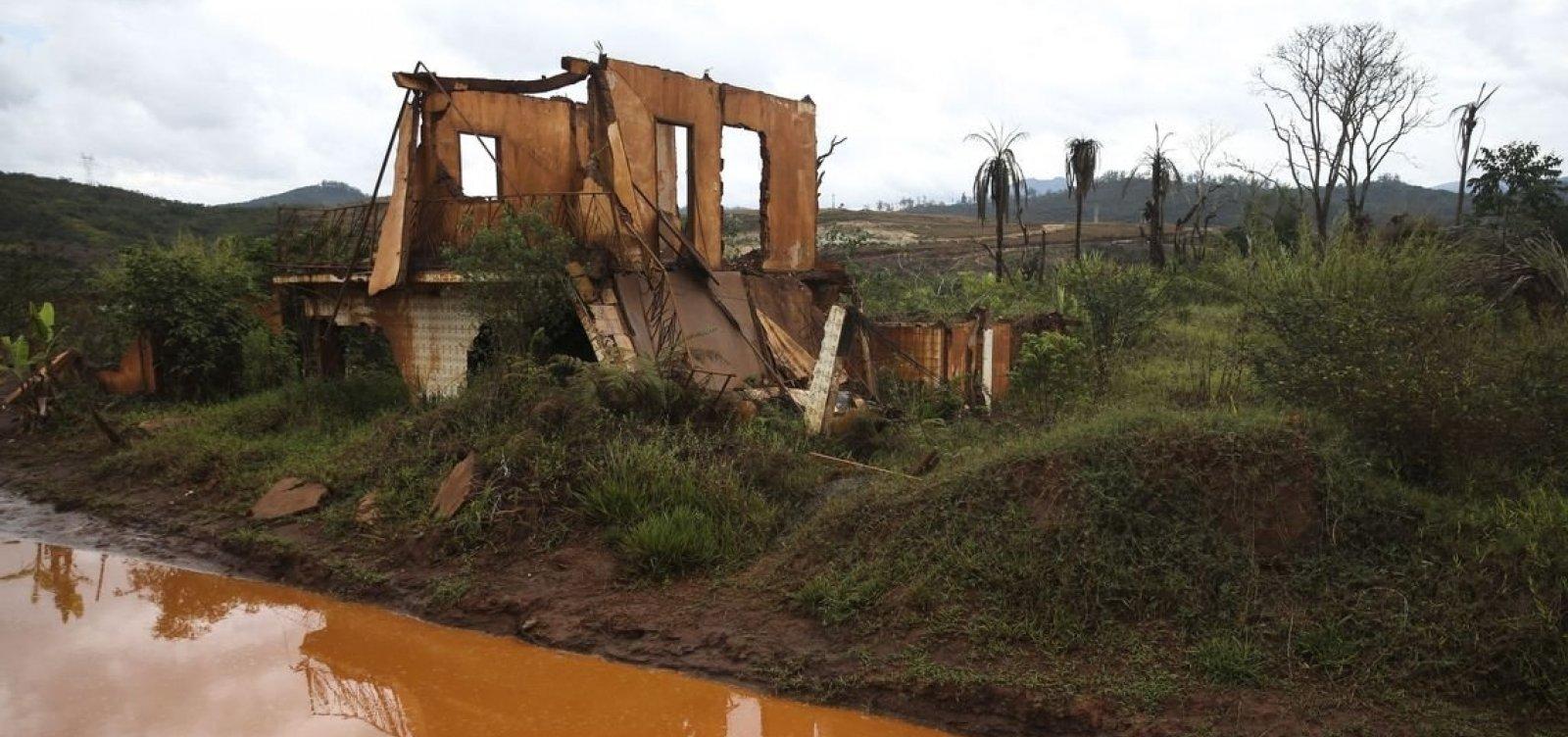 Vale recebe autorização para voltar a operar mina em Mariana