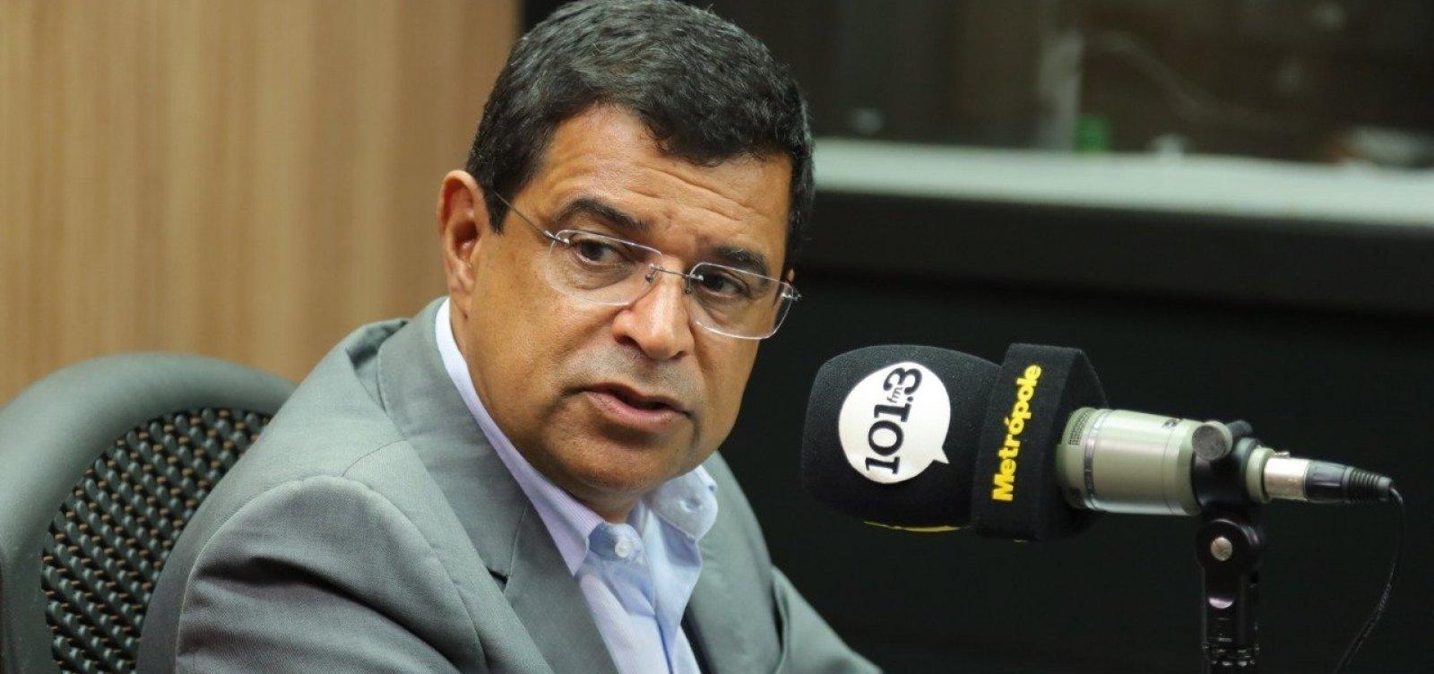 PCdoB divulga nome que pode disputar prefeitura de Salvador na segunda