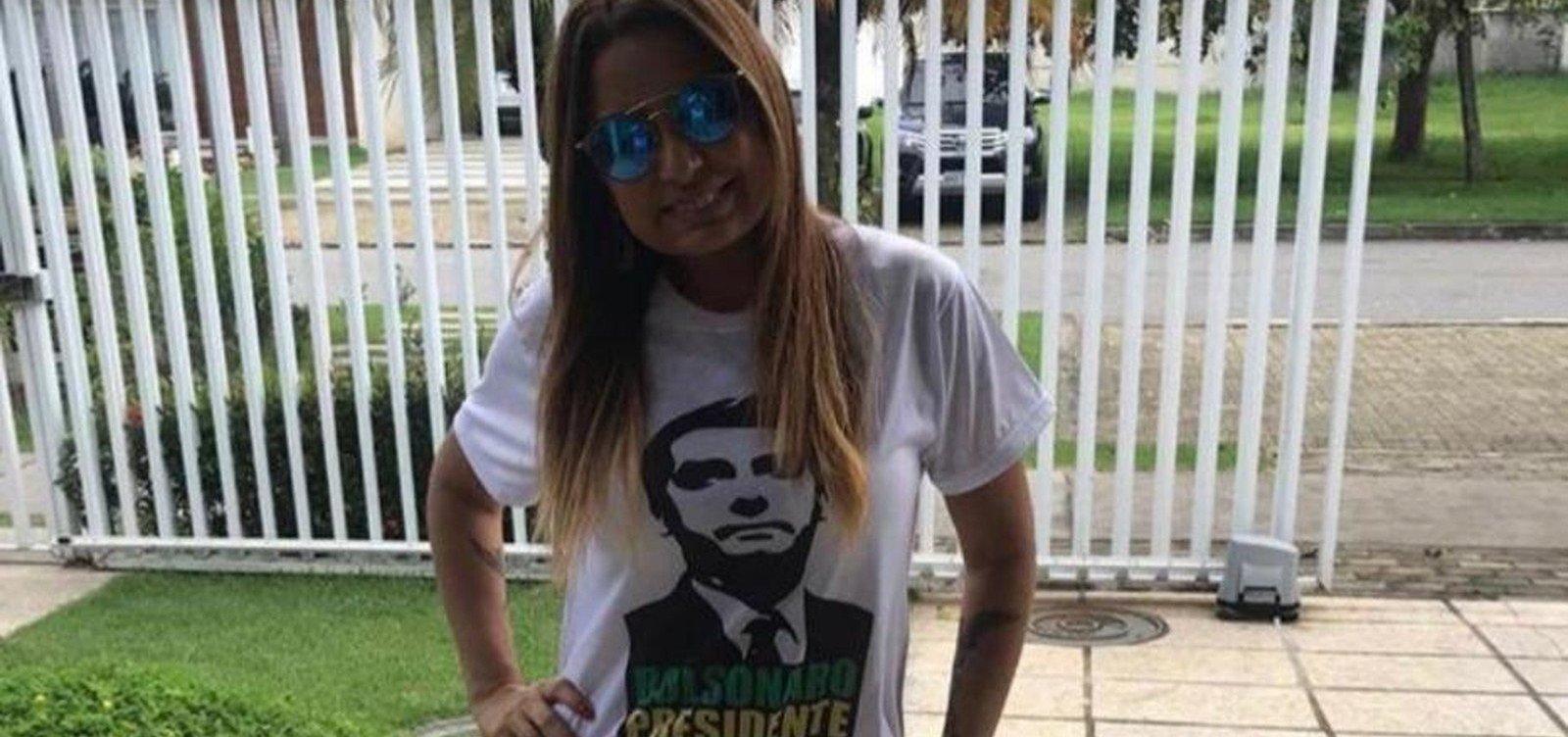 Promotora que declarou apoio a Bolsonaro nas eleições se afasta do caso Marielle