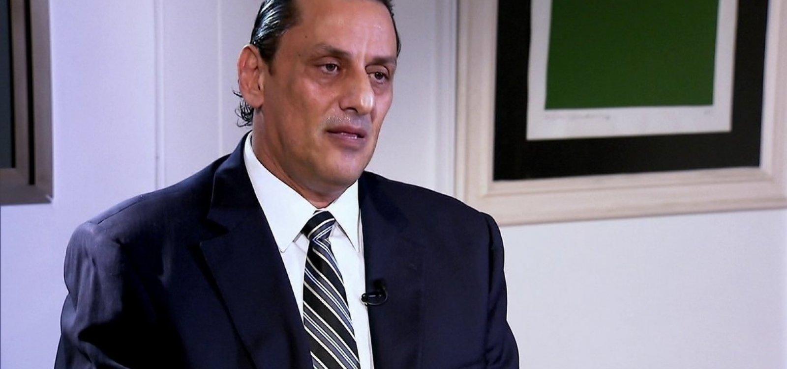 Advogado de Bolsonaro sonegou informação sobre áudio, diz diretor da TV Globo