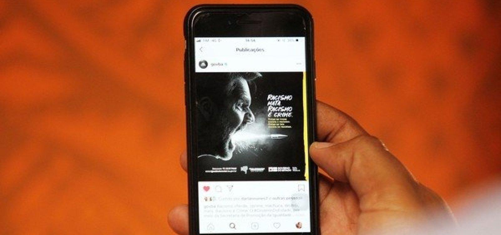 Denúncias de racismo na Bahia já podem ser feitas por telefone