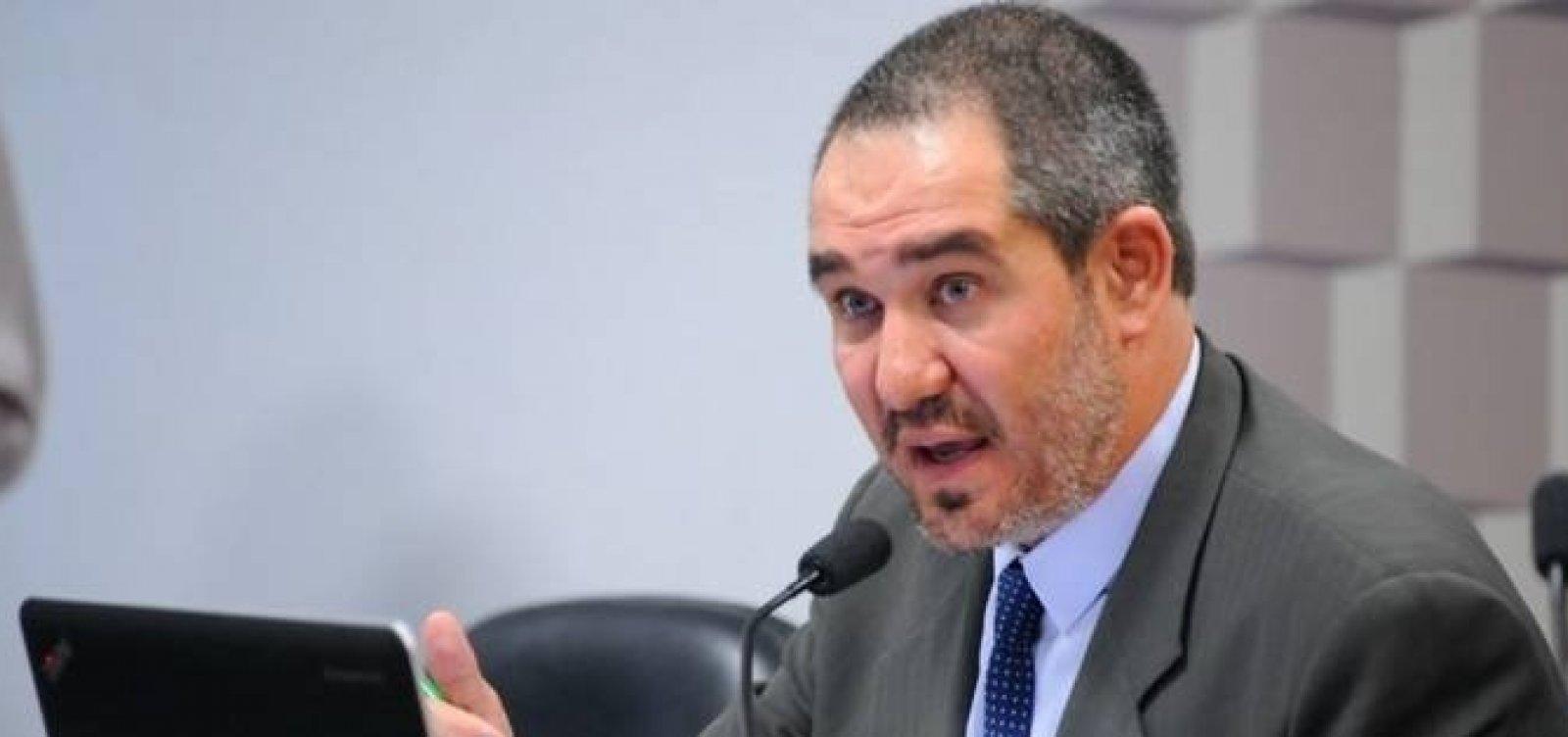 MPF denuncia presidente da Ancine