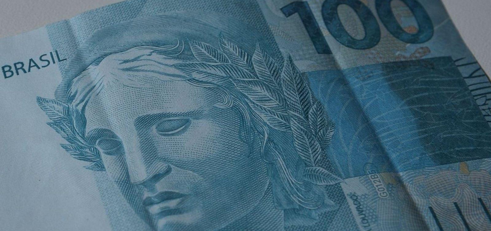 Previsão de crescimento da economia sobe para 0,92%