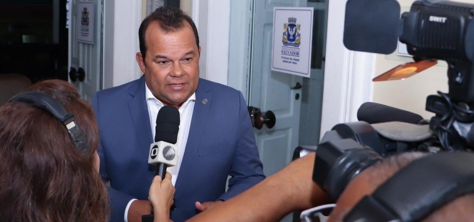 Câmara vota criação da Área de Proteção Ambiental na Cidade Jardim e no Candeal