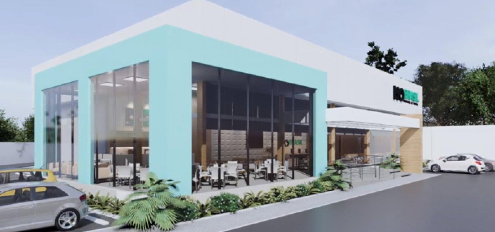 Centro cirúrgico de oftalmologia será inaugurado em Salvador em dezembro