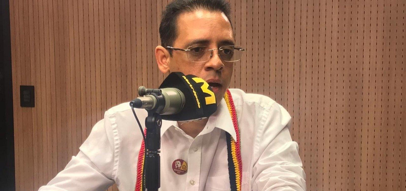 'A situação da Educação do Município e Estado é muito ruim', avalia Hilton Coelho