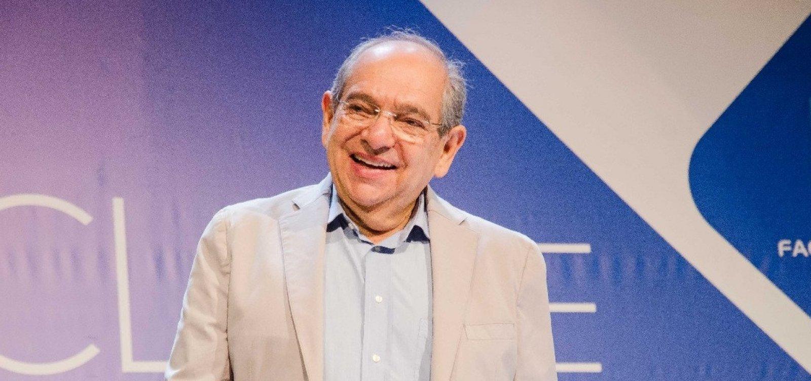 Mário Kertész participa de evento sobre envelhecimento saudável; saiba mais