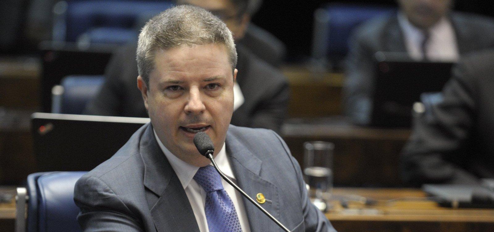 Anastasia aceita convite do PSD e deixa o PSDB