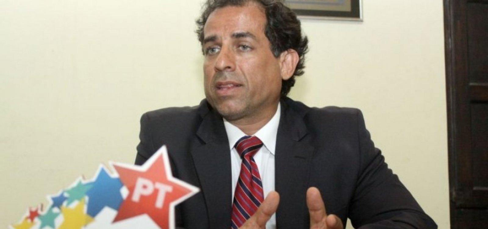 Santo Amaro: Justiça suspende julgamento de contas de Ricardo Machado pela Câmara