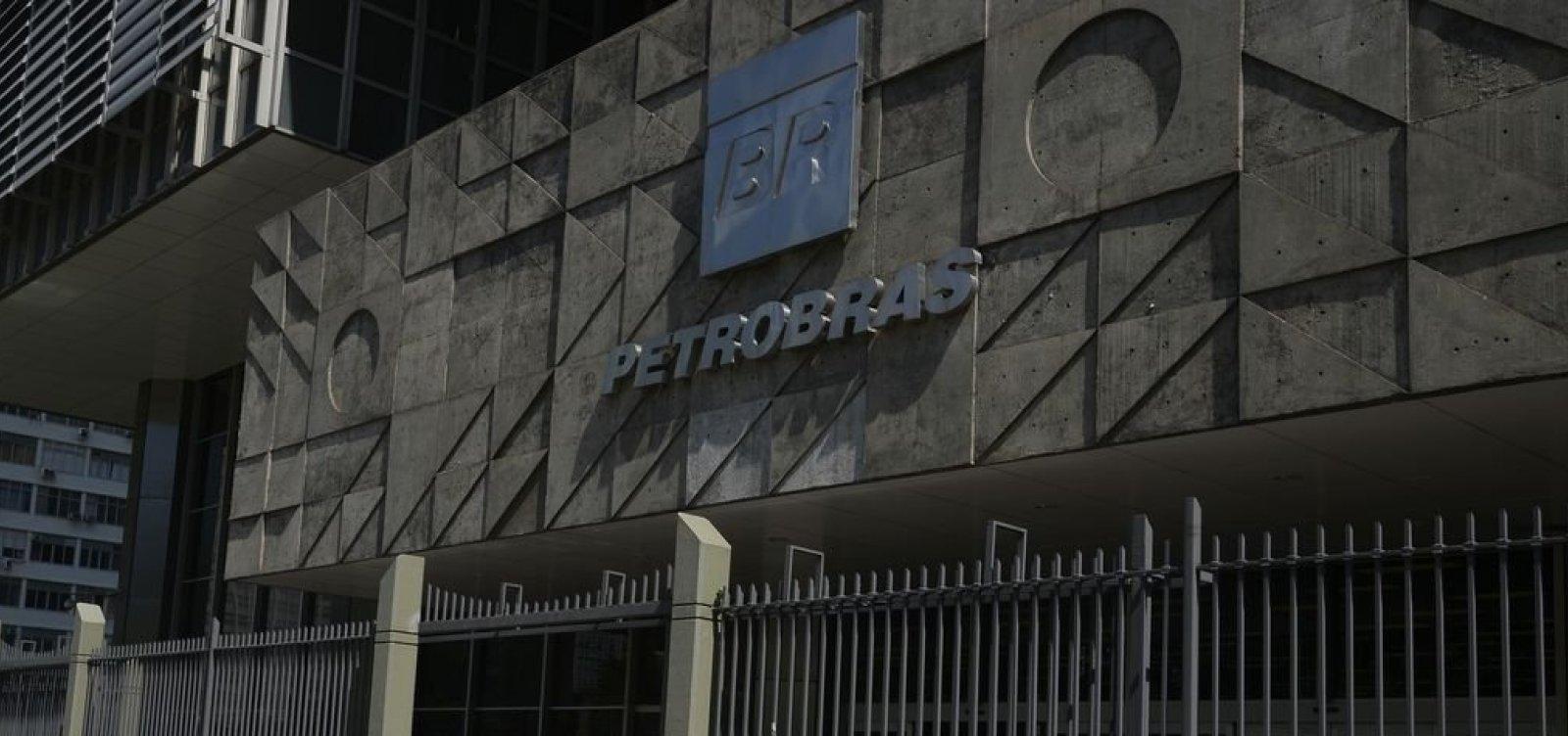 Petrobras lidera ranking de derramamento de óleo desde 2012