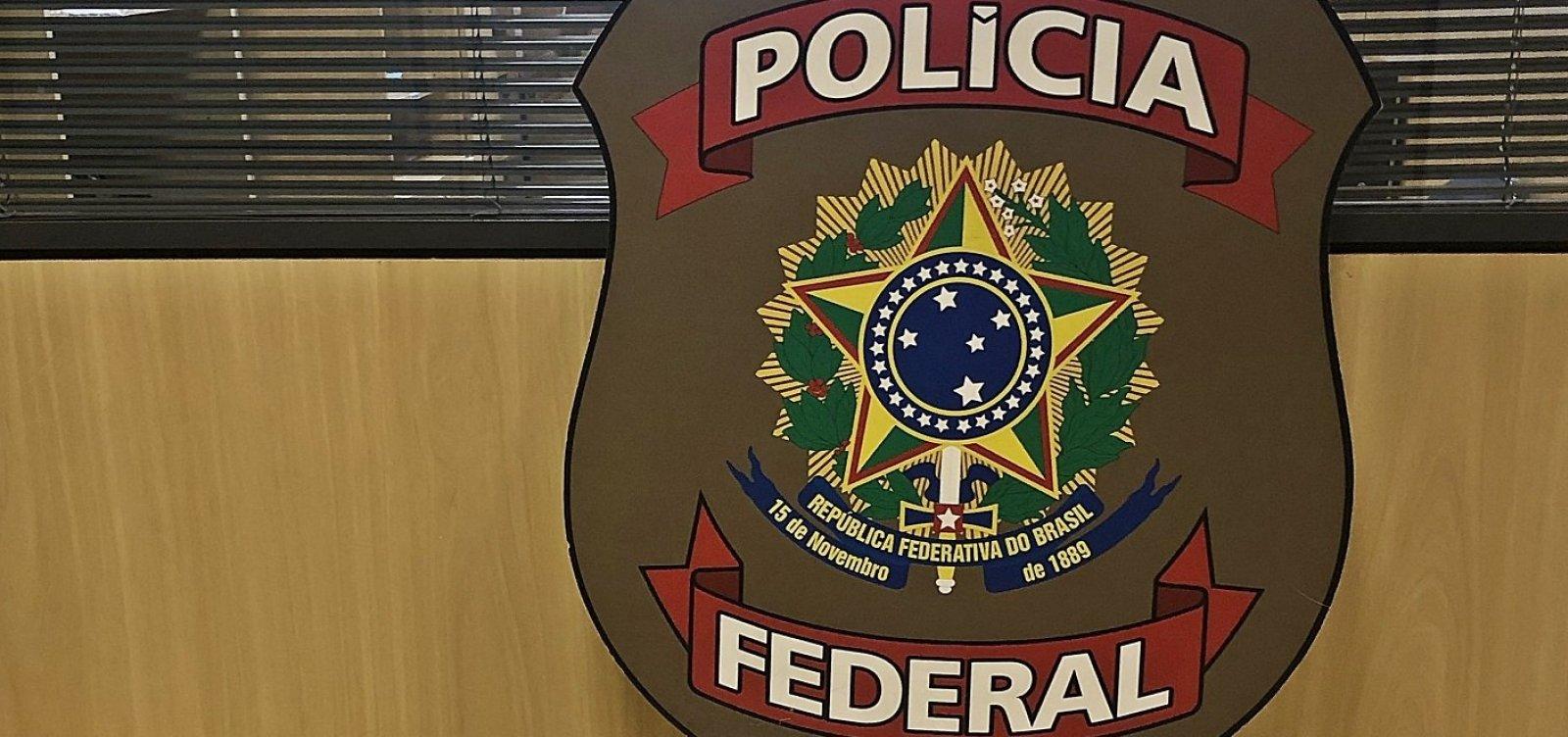 Polícia Federal faz operação contra tráfico internacional de drogas em aeroporto de São Paulo