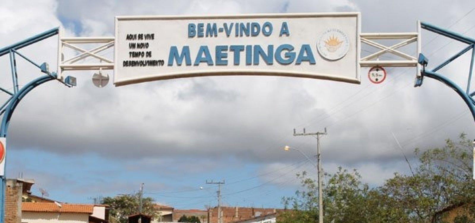 Dez cidades baianas podem 'desaparecer' com incorporação de municípios