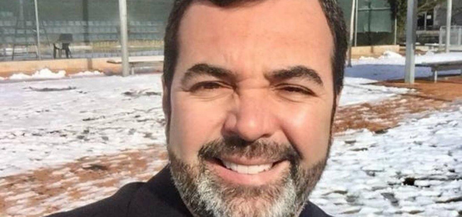 Economista é exonerado da Secretaria de Cultura do governo Bolsonaro