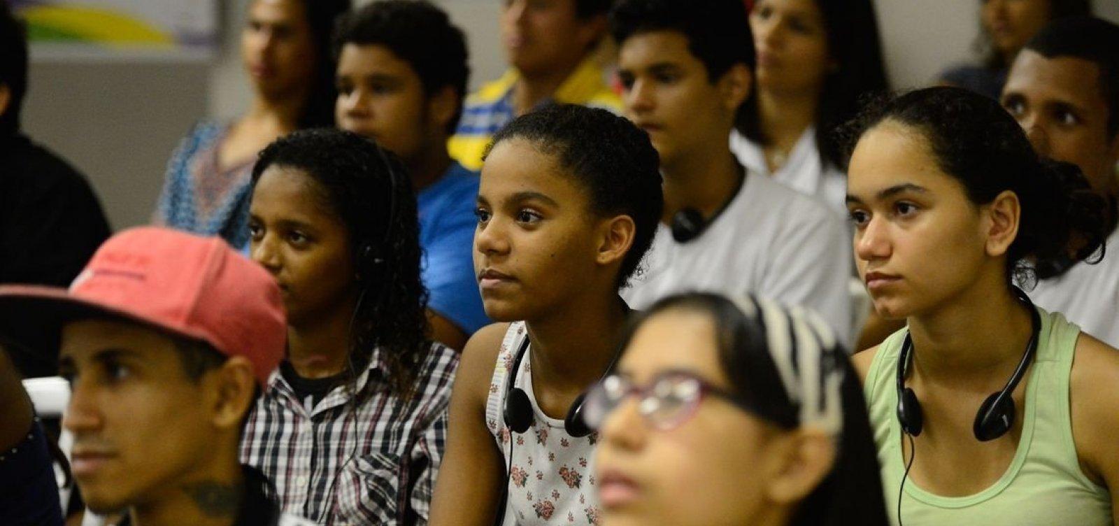 Proporção de jovens 'nem-nem' cresce pelo 3º ano seguido na Bahia e chega a quase 30%