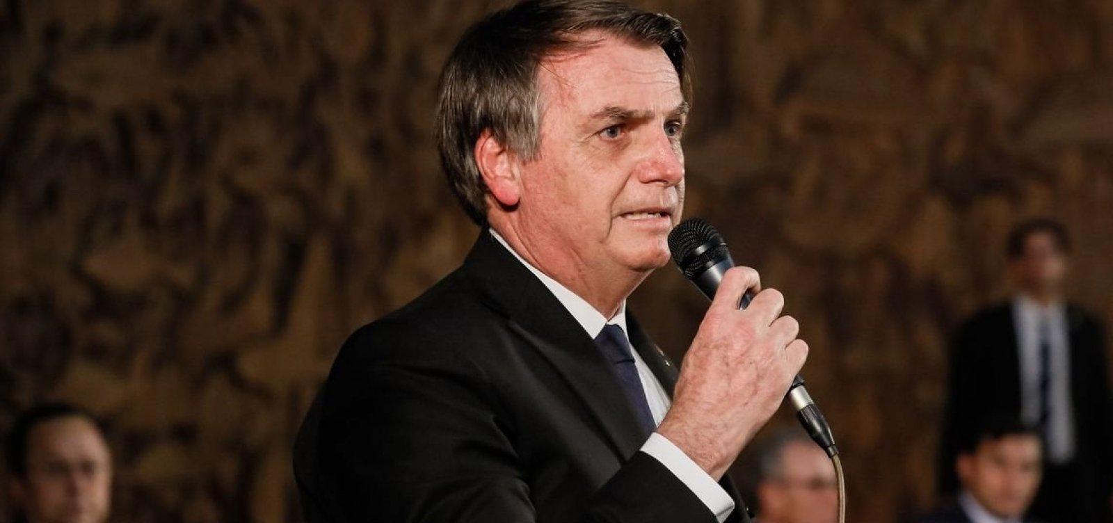 PF abre inquérito para apurar se porteiro cometeu crime ao citar Bolsonaro no caso Marielle