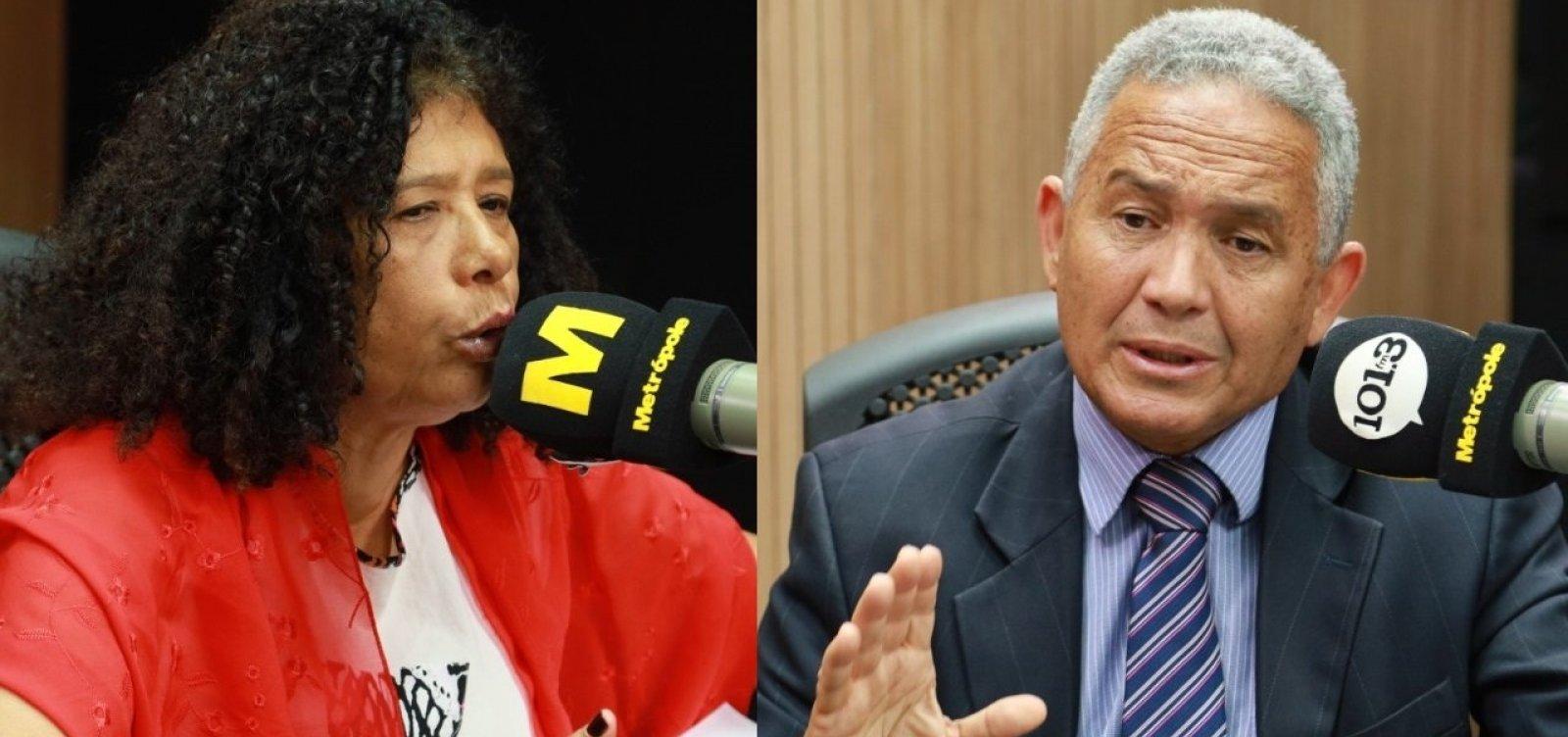 Vereadora critica Neto e aliado do prefeito rebate: 'Não acompanha a evolução da cidade'