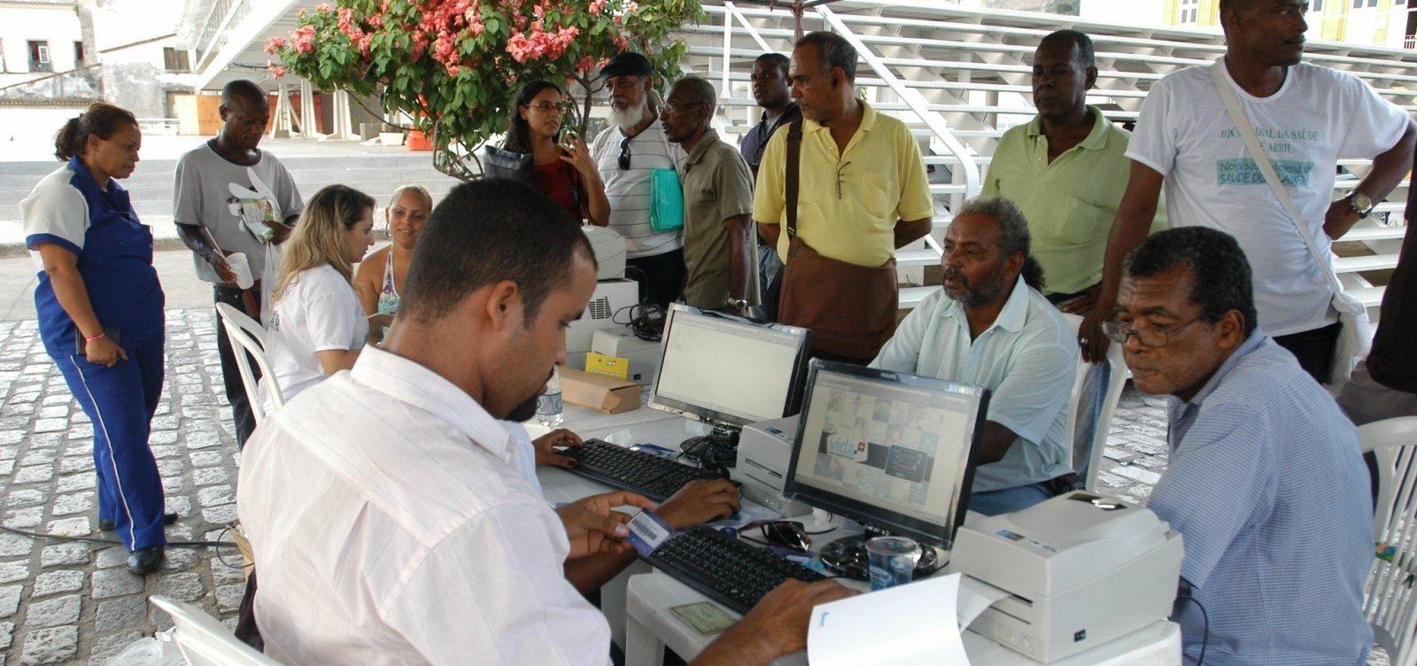 Novembro Negro: Feira de Saúde acontece nesta quinta em Periperi