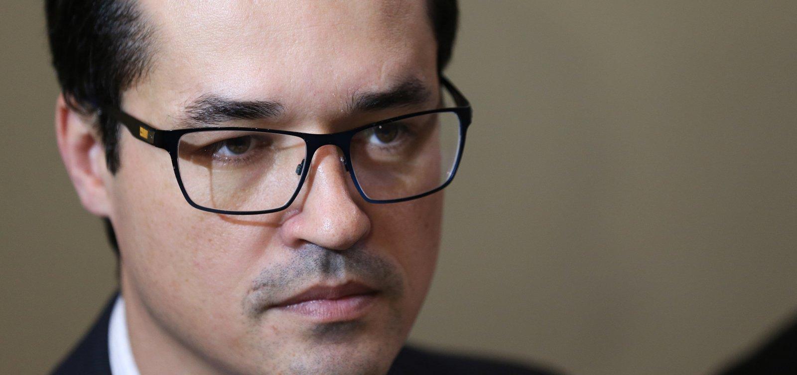 Fux destrava processo disciplinar contra Deltan no Conselho do MP