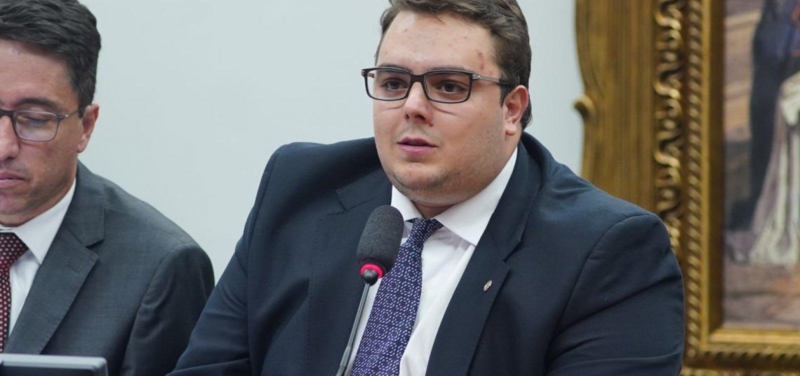 Presidente da CCJ quer pautar debate sobre 2ª instância 'independentemente' do STF