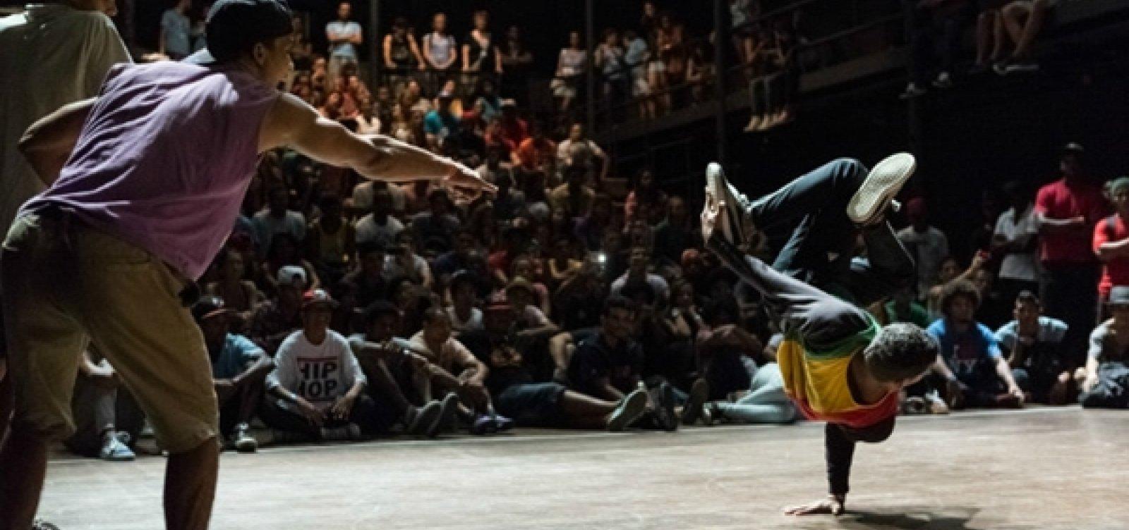 Virada Sustentável tem atrações musicais e atividades gratuitas; confira