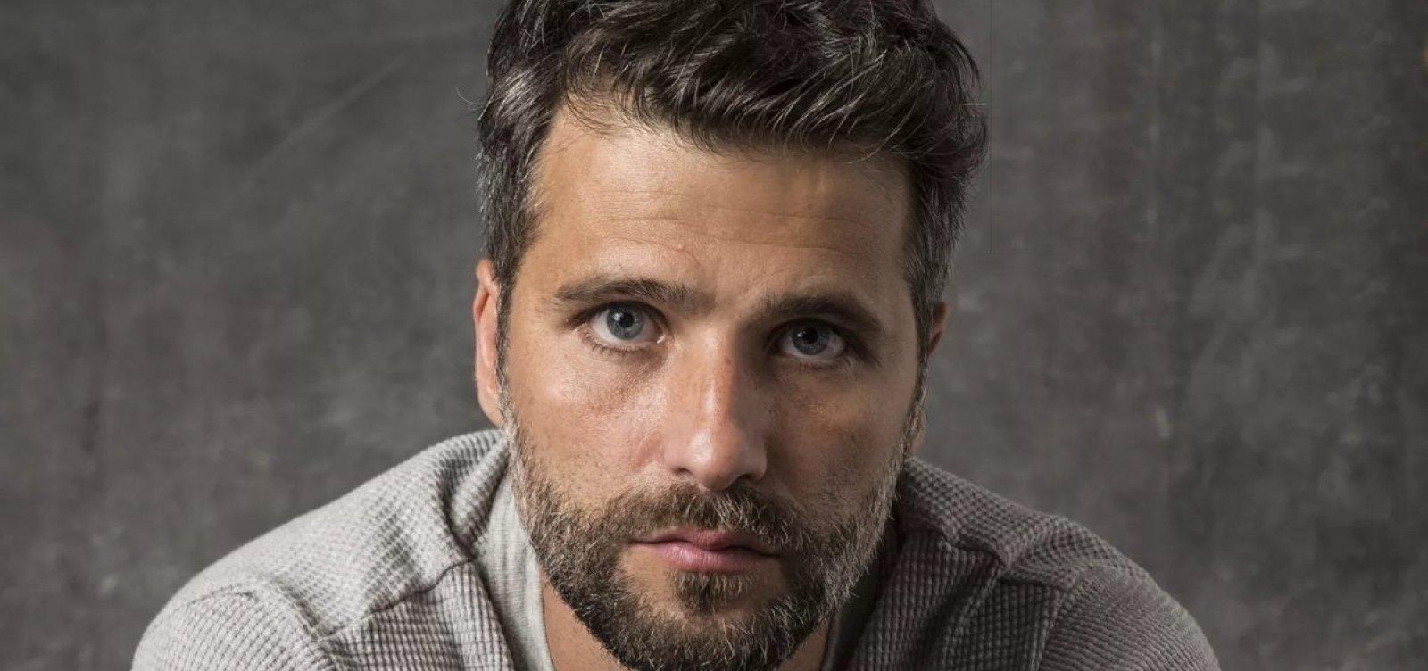 Após 18 anos, Bruno Gagliasso encerra contrato com a TV Globo