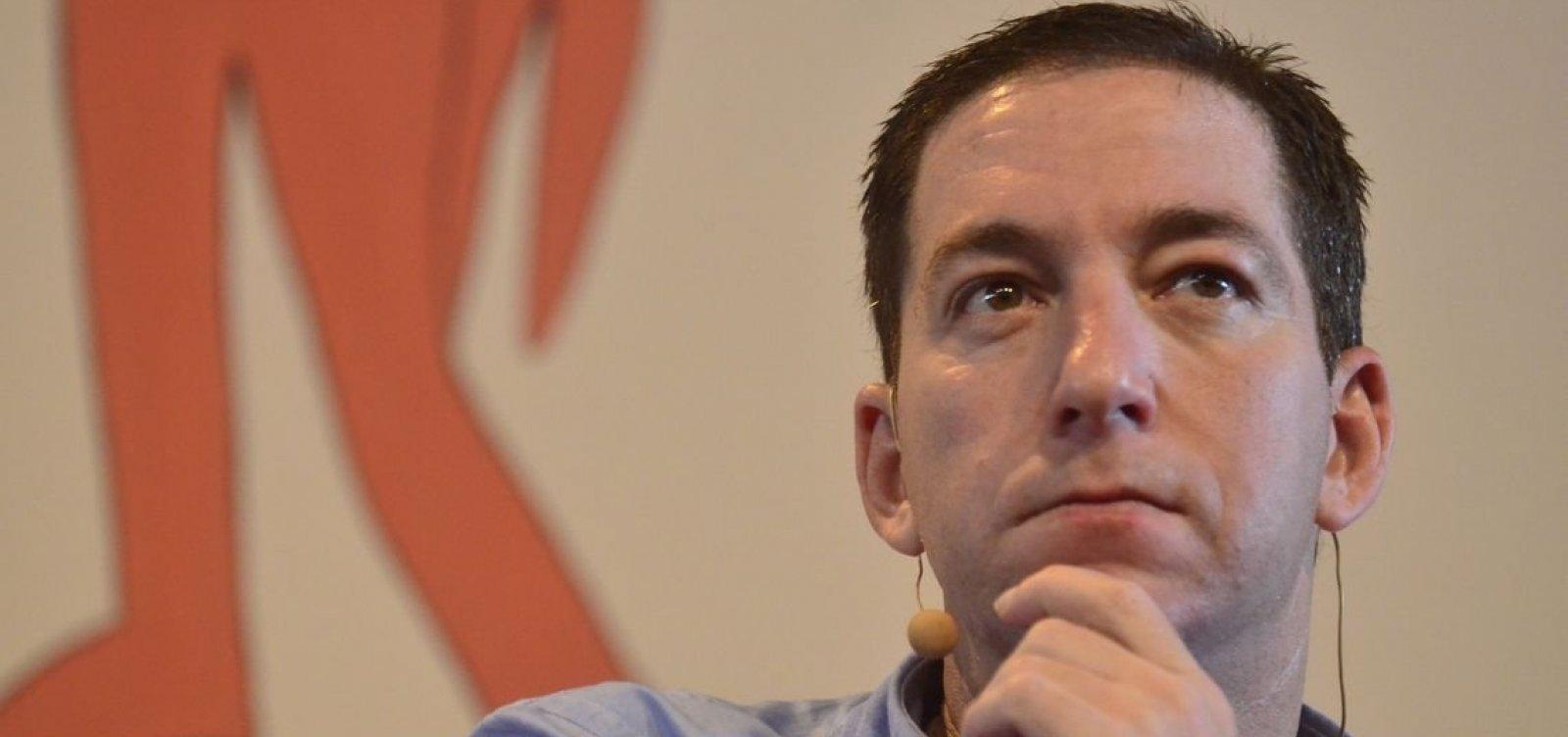 'Covarde, sem escrúpulos', diz David Miranda sobre agressão a Glenn